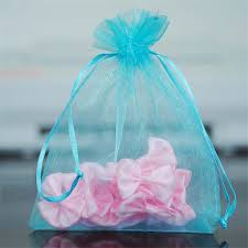 50pcs lot 10x12cm 13 19cm mixed color bolsas organza bags tulle