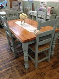 honey colored dining table kitchen blower fabulous wood kitchen table and chairs blower dark