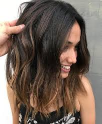 thin hair with ombre top 11 hottest medium length styles perfect for thin hair thin