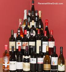 wine christmas gifts the weekly wrap up wine bottle christmas tree great wine gifts