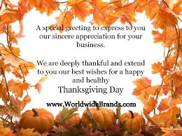 happy thanksgiving dropshipping worldwide brands