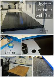 Painting Kitchen Countertops by Top 25 Best Granite Paint Ideas On Pinterest Countertop