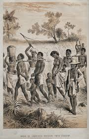 atlantic slave trade wikipedia