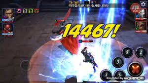 mff 10 floor hero male relay thor superior spiderman youtube