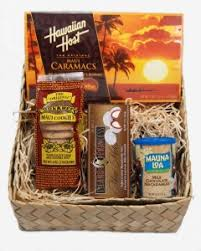 gift basket gifts baskets with free shipping from hawaiian gifts