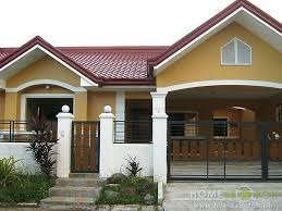 innovation ideas bungalow style house plans in the philippines 1