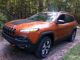 trailhawk jeep kayla u0027s pick of the week 2016 jeep cherokee trailhawk