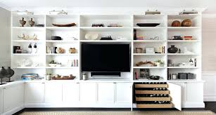 Living Room Storage Cabinet Living Room Shelves Eclectic Living Room By Moon Design Build