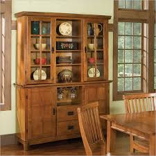 Dining Room Hutches Styles Home Styles Arts Crafts Buffet Hutch Cottage Oak 5180 697