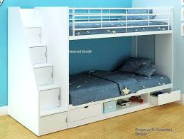 Steps For Bunk Bed Bunk Beds Steps Bunk Bed Plans Bunk Beds With Stairs By Bunk Beds