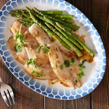Asparagus Dishes Main Course - main course recipes reynolds kitchens