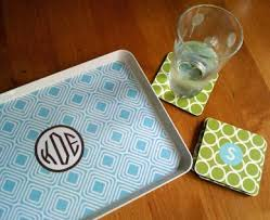 personalized tray personalized tray