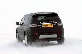 jeep land rover 2015 first drive 2015 land rover discovery sport digital trends