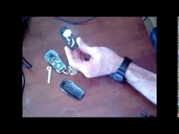 2011 ford fusion battery replacement fusion key fob battery replacement