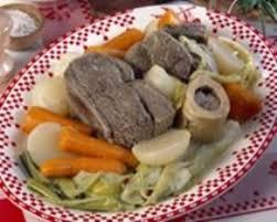 recette pot au feu du traditionnel à l exceptionnel cuisineaz
