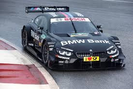 bmw car race bmw m4 dtm race car designs confirmed