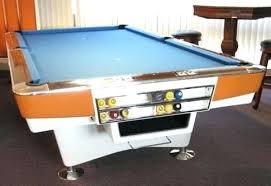 Craigslist Pool Tables Gold Crown Pool Table U2013 Thelt Co