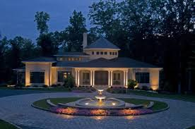 driveway lighting tips and ideas