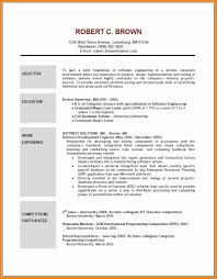 Sample Resume Objectives For Lawyers by 100 Resume Free Templates 100 Korean Resume Sample Lawyer 100