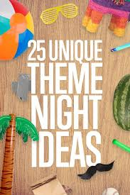 25 unique theme list ideas on planning 1st birthday