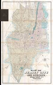 City Of Chicago Ward Map by Jersey City New Jersey Familypedia Fandom Powered By Wikia