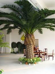 artificial big tree artificial date palm tree for indoor outdoor