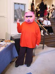 Cartman Halloween Costume Spanky Ham Cosplay Eric Cartman Deviantart