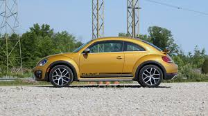 volkswagen beetle pink 2017 2016 vw beetle dune review a fun look that u0027s all facade