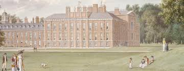 what is kensington palace the royal collection at kensington palace
