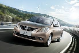nissan sunny 2013 new nissan sunny sedan unveiled at china auto show is this the