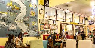 cuisine restaurant steve café and cuisine is original food style along the
