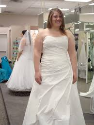 wedding dress for big arms plus what the family chapters