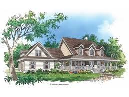 Farm House Plan 247 Best Farmhouse Images On Pinterest Country House Plans