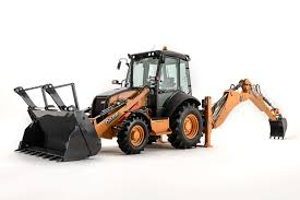 find case backhoe loaders specs operator