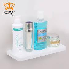 Chrome Bathroom Shelves by Chrome Shower Shelves Promotion Shop For Promotional Chrome Shower