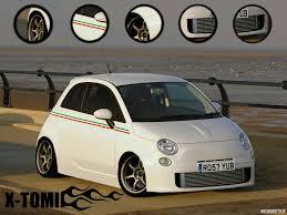 hellaflush smart car x tomi design 2008