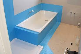 Ideas For Bathroom Waterproofing Bathroom Water Proofing Surface Waterproof Sheet Membrane Fabric
