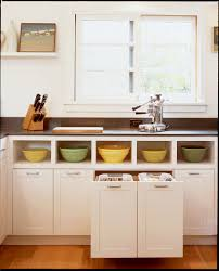 How To Open Up A Small Kitchen 19 Smart Small Home Organization Tips Sunset Magazine