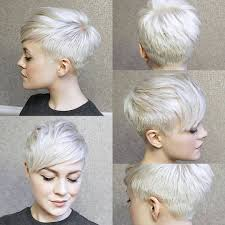 10 trendy pixie haircuts 2017 short hair styles for women