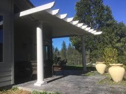 southern patio gazebo patio covers u0026 pergolas deisgn installation in southern oregon