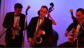 orchestre jazz mariage orchestre de jazz jazzy groupe de jazz à