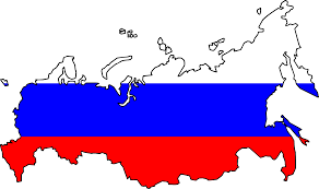 Russia Time Zone Map by Russia Flag Map U2022 Mapsof Net