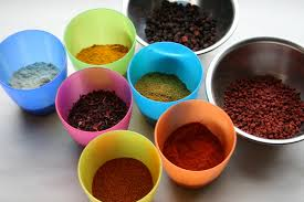 dye ingredients the silk road spice merchant