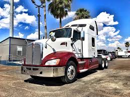 2012 Kenworth T660 For Sale 1102