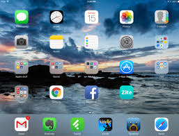 10 good ipad apps for productivity zdnet