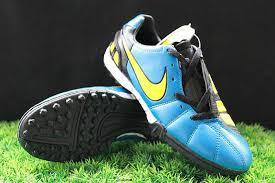 Nike T90 nike total 90 laser iii tf black total 90 strike 3 blue show your