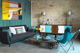 chambre des m騁iers du cher bord deco coucher mer idee moderne bois chambre en murale pour