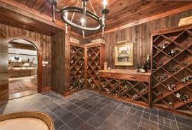 Wine Cellar Floor - rustic wine cellar design ideas u0026 pictures zillow digs zillow