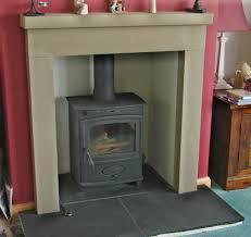 stove and fireplace installation borders fire and stone