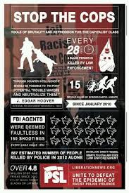 some interesting facts about brutality in america via